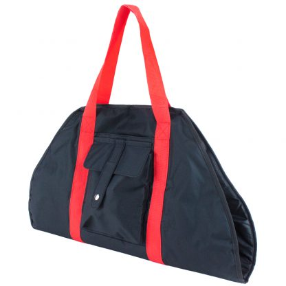 6783 416x416 - Black Yoga Mat Cargo Carrier with Adjustable Straps