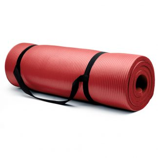 6422 v1 324x324 - Extra Thick (3/4in) Yoga Mat - Blue