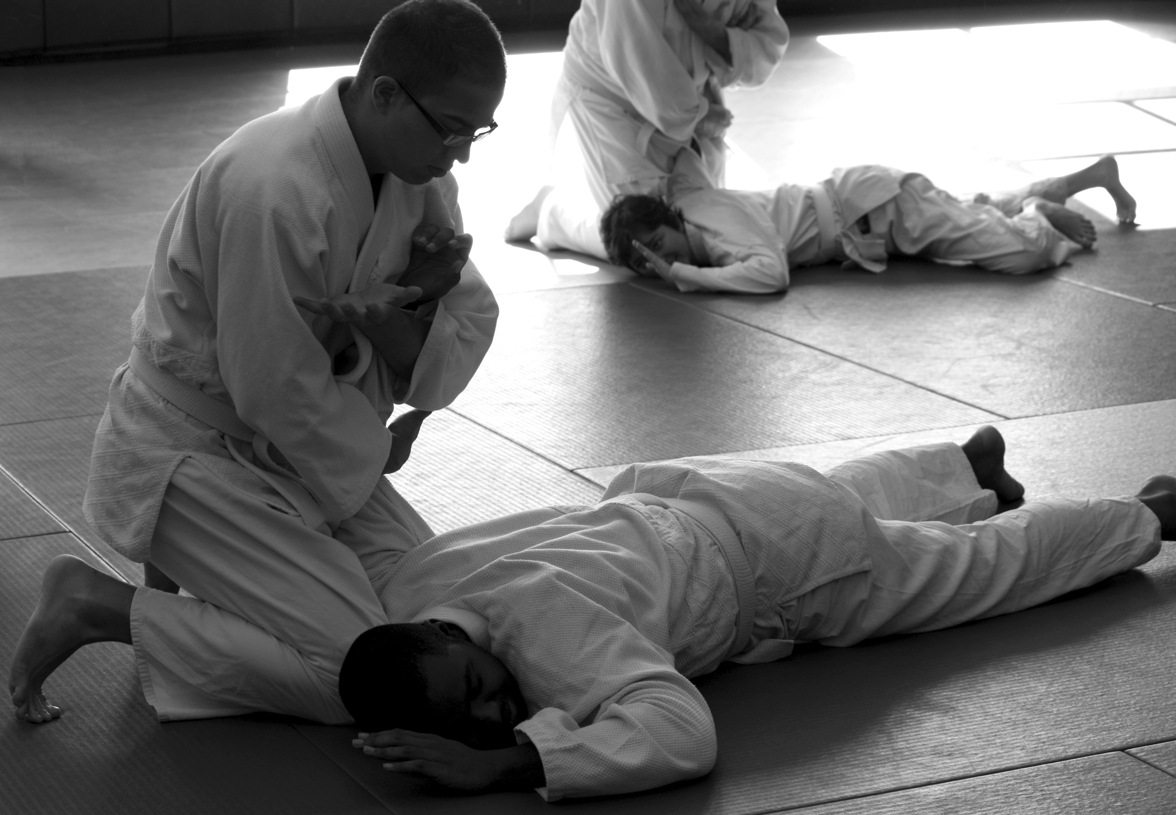 Martial Arts For Anxiety