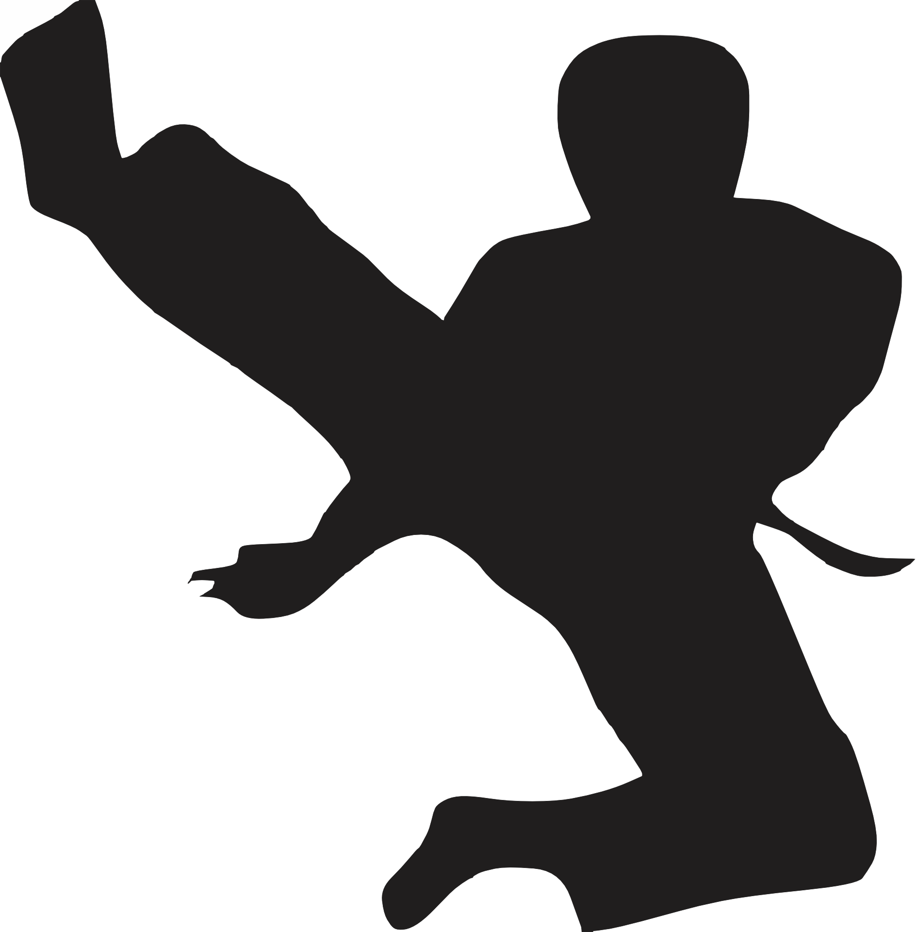 karate martial arts anxiety - 5 Benefits of Martial Arts as Daily Exercise to Avoid Anxiety
